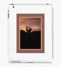 photograph print iPad Case/Skin