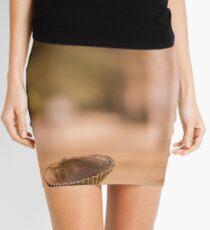 Shells scapes Mini Skirt