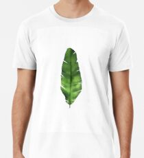 Banana leaf Premium T-Shirt