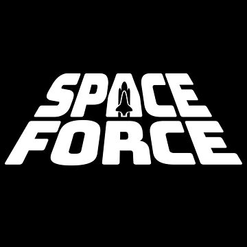 U.S. Space Force by petestyles