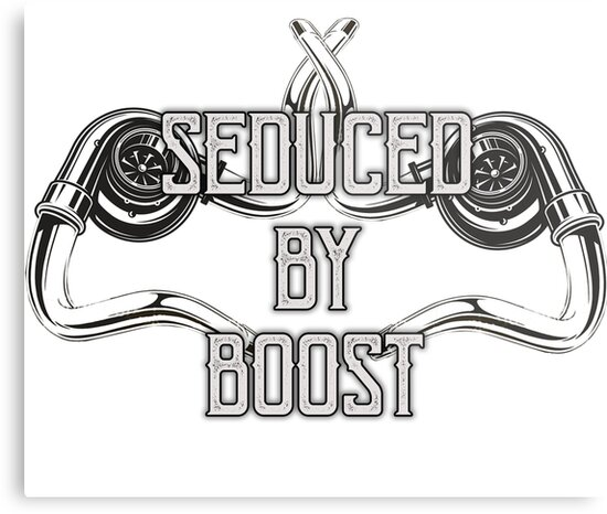 Seduced by Boost - #4 by Donald Hohman