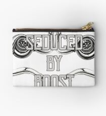 Seduced by Boost - #4 Studio Pouch