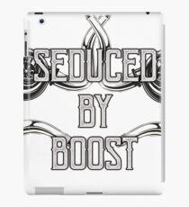 Seduced by Boost - #4 iPad Case/Skin