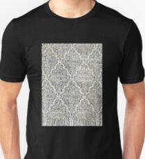 Alhambra palace prints, Andalucia, Granada, Spain white Unisex T-Shirt