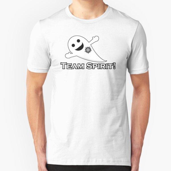 The Team Spirit! Tee Slim Fit T-Shirt