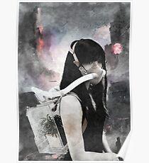 Breathe ... Poster