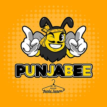 PunjaBee By Nature by funkyhanger