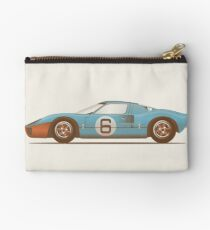 Ford GT40 illustration Studio Pouch