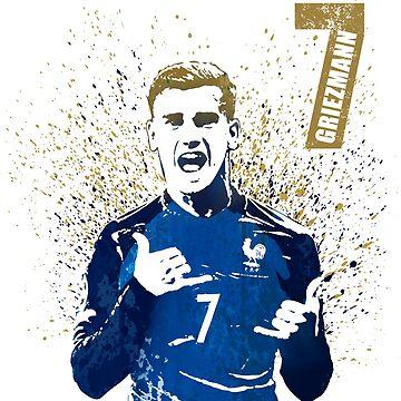France by artpopop