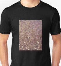 Camouflage GRAPHIC tee fields Unisex T-Shirt