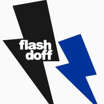 flash doff by blackdoff