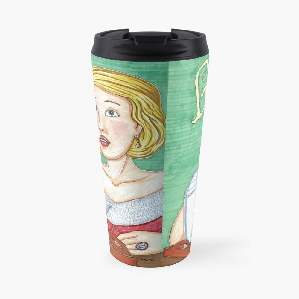 GIN Travel Mug