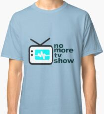reality show Classic T-Shirt