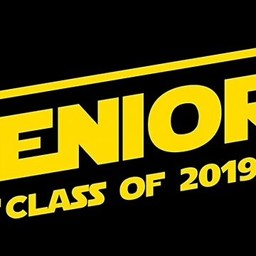 THE FORCE - SENIORS - CLASS OF 2019 by MelanixStyles