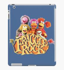 Fraggle Rock Fraggles 80s Muppets iPad Case/Skin