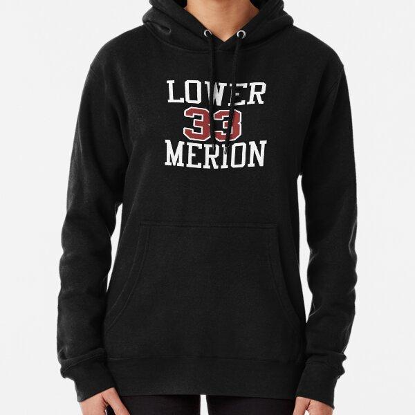 LOWER MERION  Pullover Hoodie
