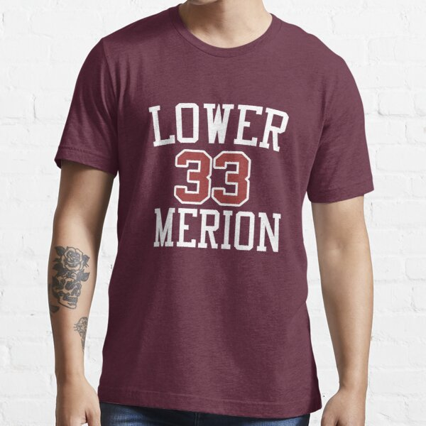 LOWER MERION  Essential T-Shirt