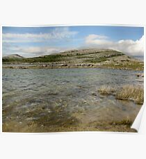 Mullaghmore mountain Poster