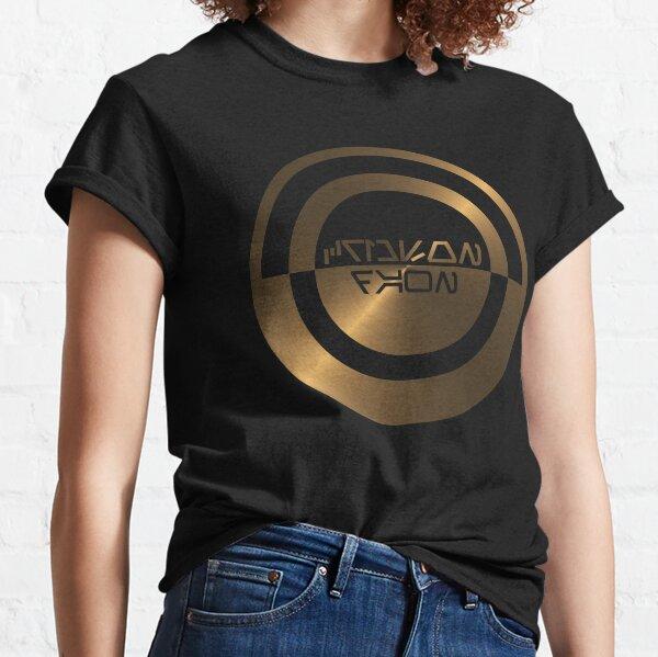 Crimson Dawn Syndicate Classic T-Shirt