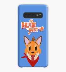 Oscar (Billie Bust Up) [BBU] Case/Skin for Samsung Galaxy