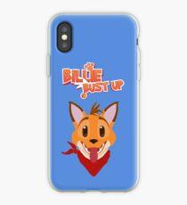 Oscar (Billie Bust Up) [BBU] iPhone Case