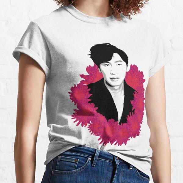Lee Kwang Soo Classic T-Shirt