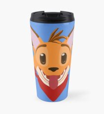 Oscar (Billie Bust Up) [BBU] Travel Mug