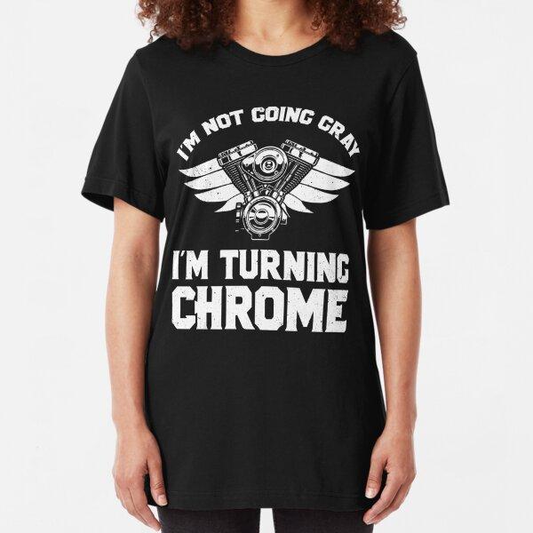 Tee Hunt When Life Throws You a Turn Muscle Shirt Motorcycle MC Biker Chopper Sleeveless