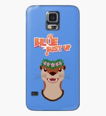 Otter (Billie Bust Up) [BBU] Case/Skin for Samsung Galaxy
