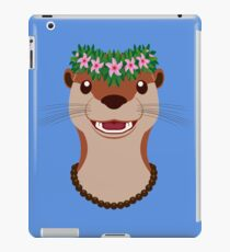 Otter (Billie Bust Up) [BBU] iPad Case/Skin