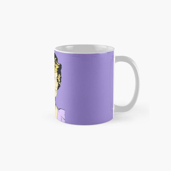 Princess Diana Queen of Hearts Classic Mug