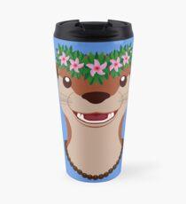 Otter (Billie Bust Up) [BBU] Travel Mug
