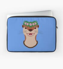 Otter (Billie Bust Up) [BBU] Laptop Sleeve
