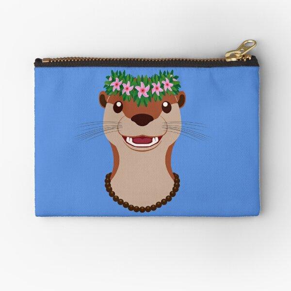 Otter (Billie Bust Up) [BBU] Zipper Pouch