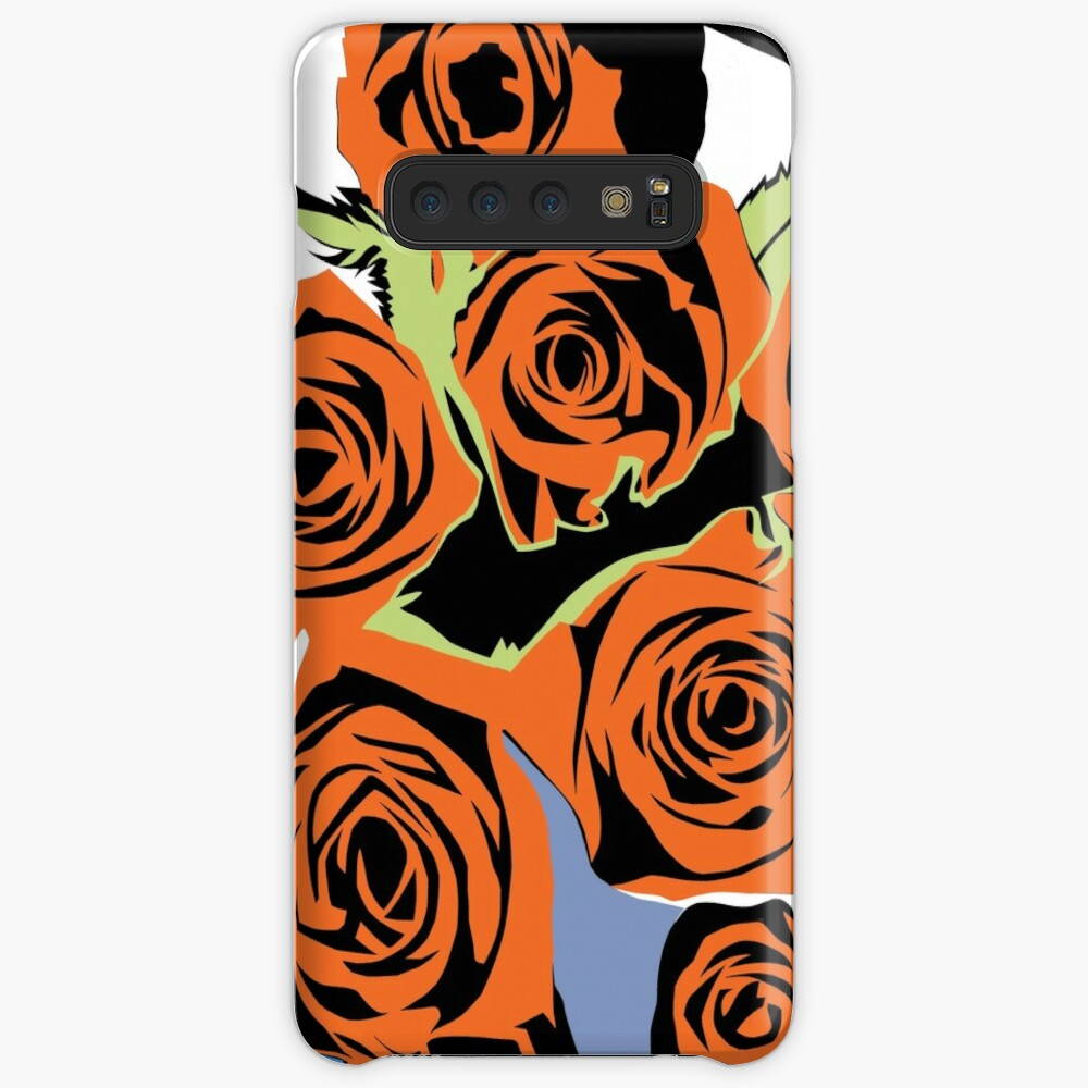 Roses Case & Skin for Samsung Galaxy