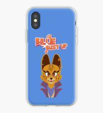 Pirate Queen (Billie Bust Up) [BBU] iPhone Case