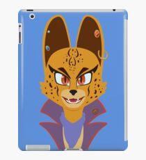 Pirate Queen (Billie Bust Up) [BBU] iPad Case/Skin