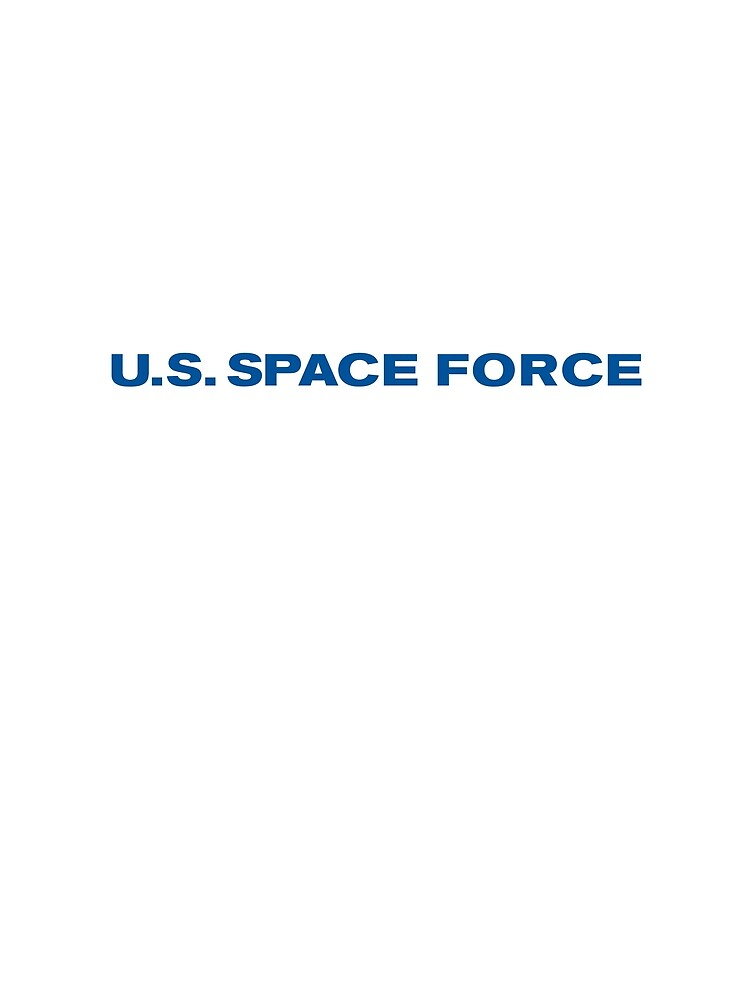 US Space Force by joehx
