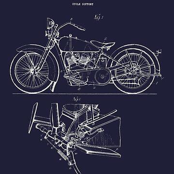 Moto 2 by blurryfromspace