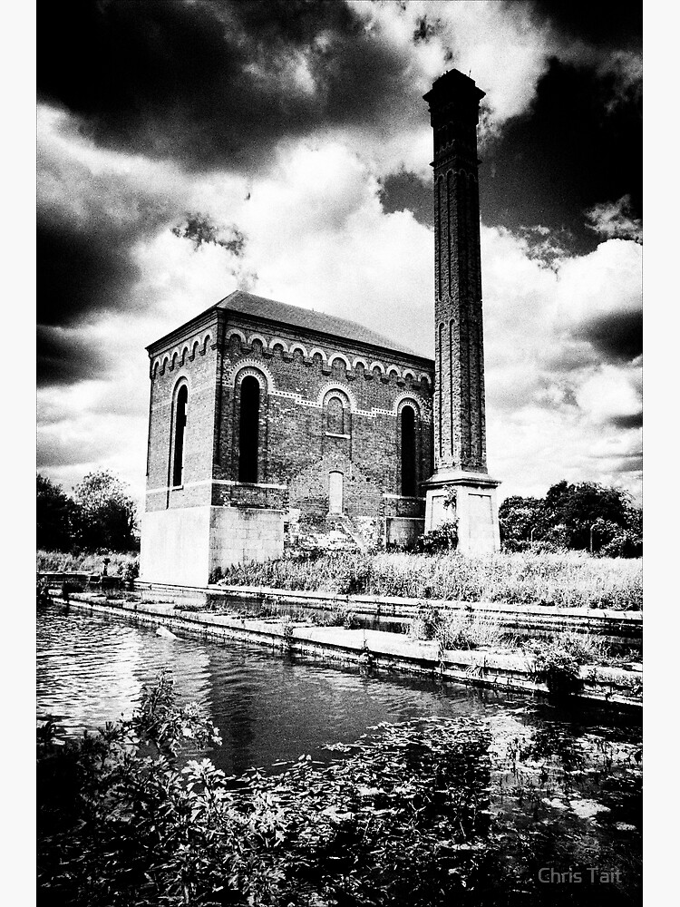The Pump House by christait