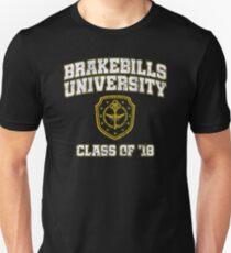 Brakebills University Class of '18 Unisex T-Shirt