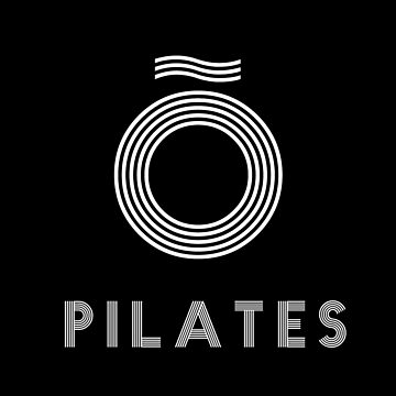 Pilates T Shirt Prisma Design  by ClaudiaFlores