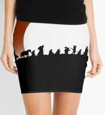 The Fellowship Mini Skirt