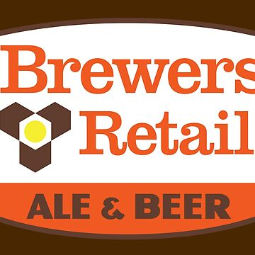 Brewers Retail by Hollow-Horse