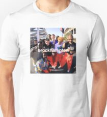 Camiseta unisex Brockhampton