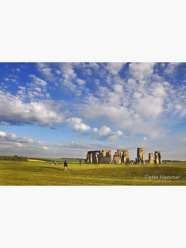 Stonehenge by PeterH
