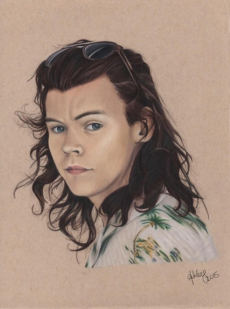 Harry 2 by Hazzainblack