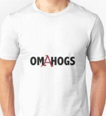 Omahogs Unisex T-Shirt