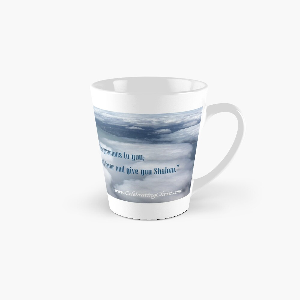 Priestly Prayer Mug - From ccnow.info Mug