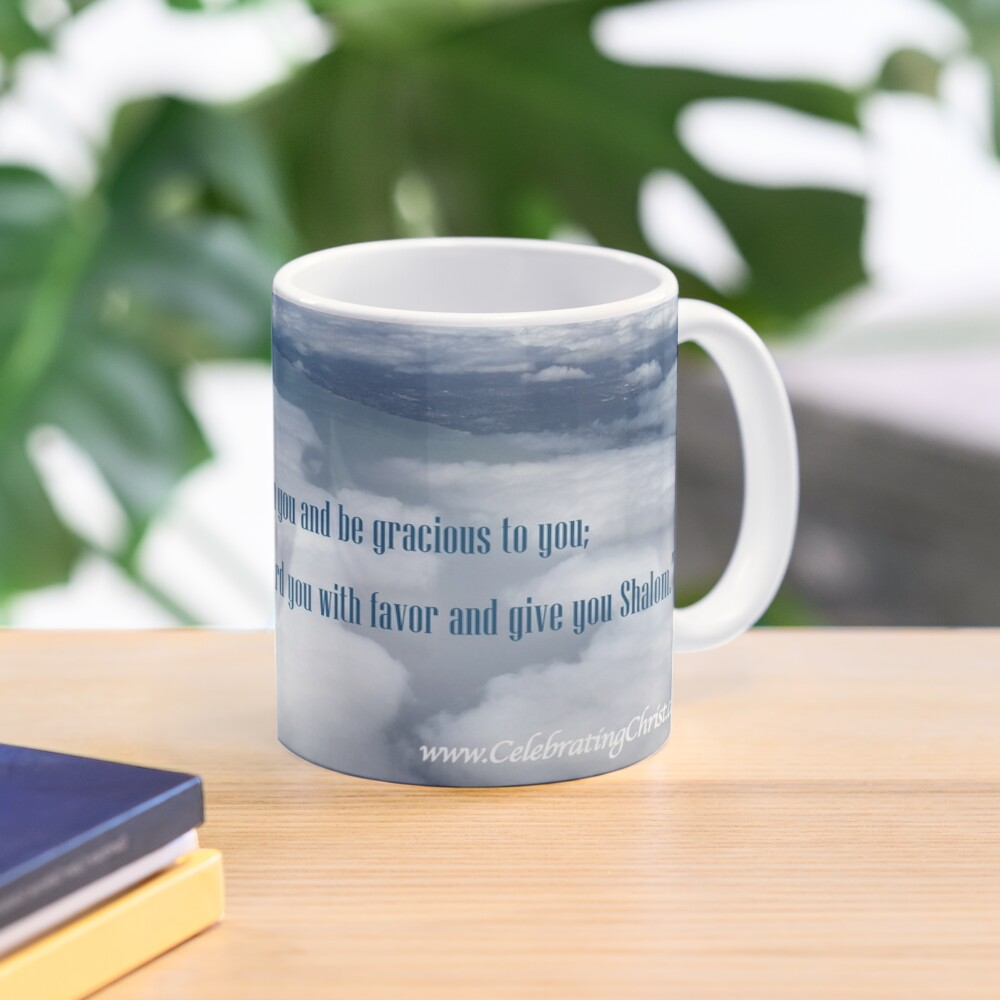 Priestly Prayer Mug - From ccnow.info Mug